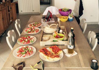 vakantiehuis_casa-salade-pizza